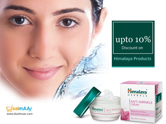 Buy #Himalaya Natural #Herbalpersonal and #skincare products for men and women online at 10% discount. Shop now and look more younger with healthy skin. The products are 100% natural and safe to use.