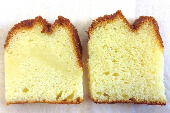 How to prevent dense, gluey streaks in your cake | Flourish - King Arthur Flour's blog