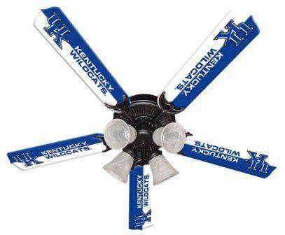Ceiling Fan Designers 7995-KTY New NCAA KENTUCKY WILDCATS 52 in. Ceiling Fan Ceiling Fan Designers http://www.amazon.com/dp/B00K0M2CS6/ref=cm_sw_r_pi_dp_N907tb176TGHN