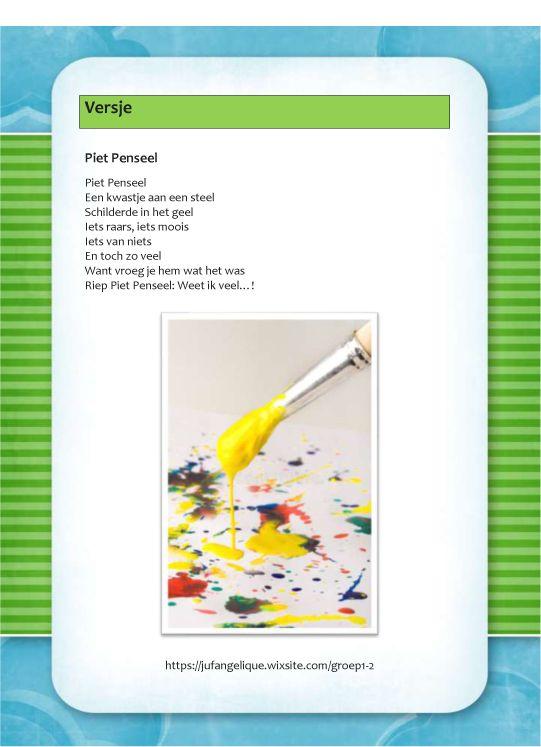 Afbeeldingsresultaat voor piet penseel