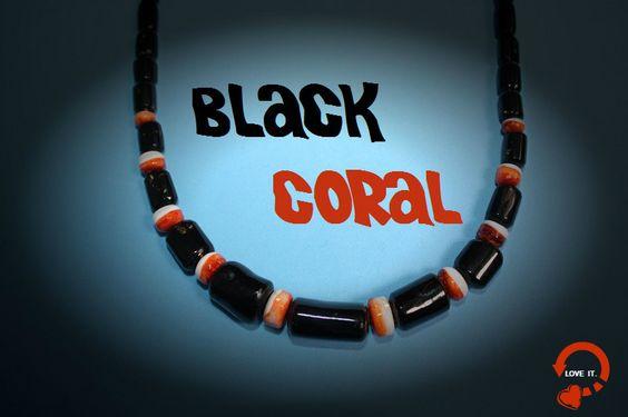 @BlackCoral4you  black coral jewelry handcraft pendants, earrings, beads, necklaces   http://blackcoral4you.wordpress.com/necklaces-io-collares/stock/ pendientes de coral negro, cuentas, collares, joyeria hecha a mano  mail: blackcoral4you@galicia.com Galicia - SPAIN 100% HandMade #necklaces #coral #necklaces #joya #beads  #black #jewellery #brazaletes #diy #cuentas #corail #corallo #natural #925 #sterling #DIY #zuni #gioielli #korali #natural #bijoux