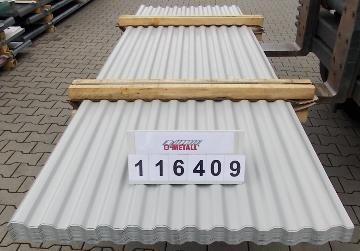 DEAL! Paket des Tages: O-Metall Trapezprofil 15.76/11 Paket-Inhalt: 136,500m2 Materialstärke: 0,68mm RAL 7038 achatgrau Netto-Preis: 869,30 €* Inkl. 19% MwSt.: 1.034,47 €* * Ab Lager