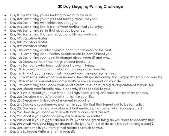 this is great day writing challenge holly elkins taylor might  this is great 30 day writing challenge holly elkins taylor might be good for the new year journaling writing challenge