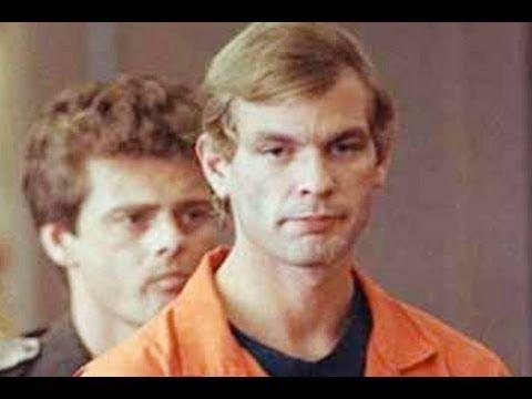 The Jeffrey Dahmer Crime Scene - like you never seen