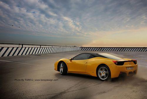 Ferrari 458 Italia   Drifting: Borntoraisehell Awesome, Ferrari 458, Automotive Photography, Drifting Awesome, Italia Drifting, Cars Bikes, 458 Italian, Autos Dream, Favorite Cars
