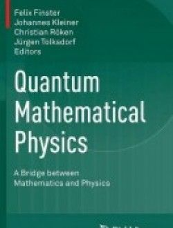 Mathematical physics book pdf free download