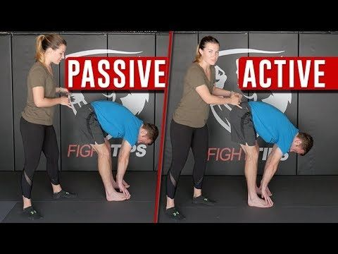 Yoga For Martial Arts Optimize Your Stretching Youtube Martial Arts Workout Martial Arts Mma Training