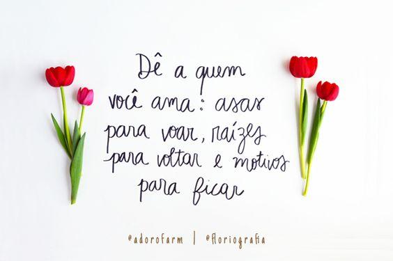 adoro FARM - floriografia: tulipa: