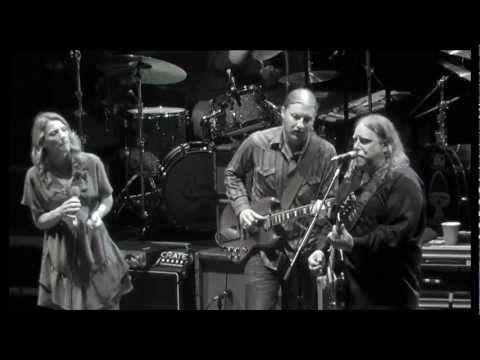Allman Brothers - I'd Rather Go Blind w/Susan Tedeschi - 3/20/12 - Beacon Theater - YouTube