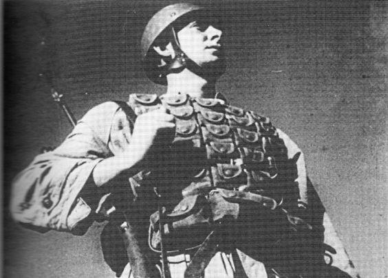 Kuvahaun tulos haulle Folgore Division