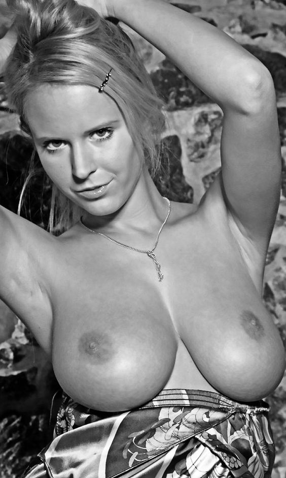 Boobs, breasts, sexy, tits, sensual, seductive, nude, lingerie, B&W