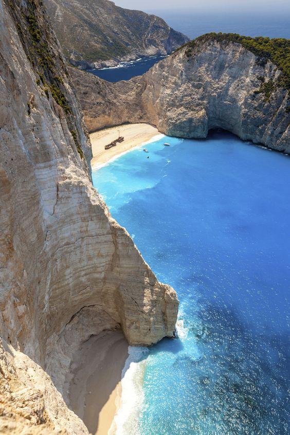 Zakynthos ,Grèce