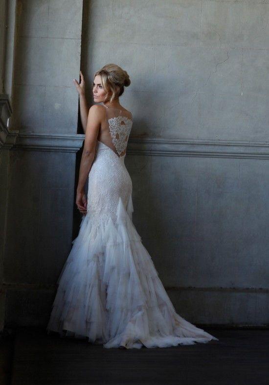 Peter De Petra 2015 Bridal Couture Collection