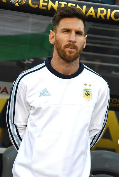 Lionel Messi Photos - Argentina v Chile: Group D - Copa America Centenario - Zimbio