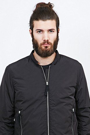 Selected Homme Blatch Bomber Jacket | Bomber Jackets | Pinterest