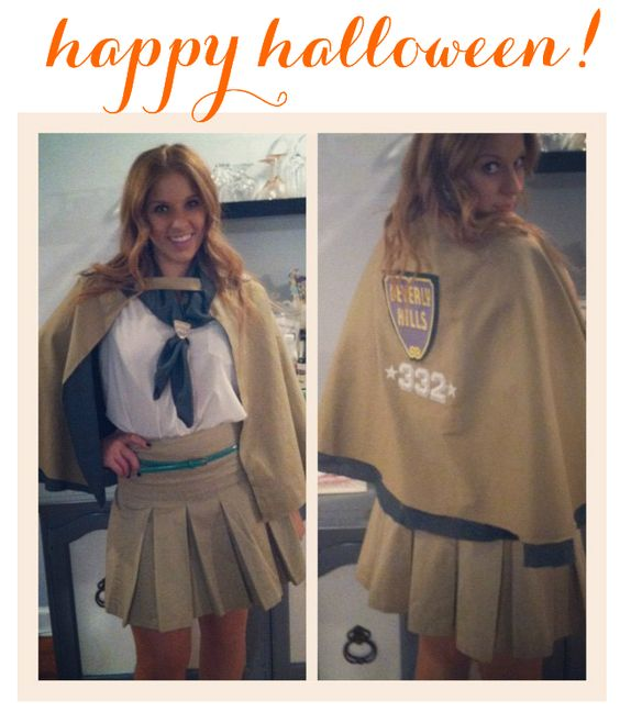 Troop Beverly Hills Quotes: Troop Beverly Hills Costume. Loved Watching This Movie