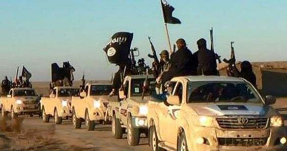 Curdos conquistam outra localidade do EI no norte da Síria Só Deus para ajudar !