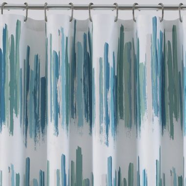 Curtains Ideas curtains jcpenney home collection : JCPenney Home™ Ramona Shower Curtain found at @JCPenney | Jinae ...