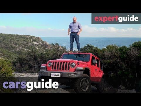 Video Jeep Wrangler 2019 Review Jeep Wrangler Offroad Newcar Video Jeep Wrangler Jeep Wrangler