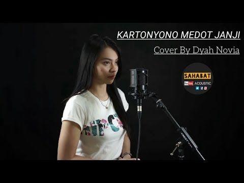 Kartonyono Medot Janji Cover Live By Dyah Novia Dyahnovia Music