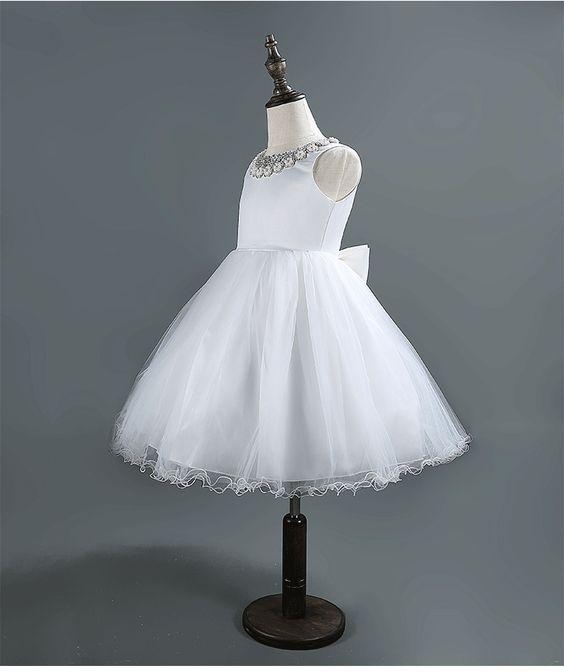 $26.02 (Buy here: https://alitems.com/g/1e8d114494ebda23ff8b16525dc3e8/?i=5&ulp=https%3A%2F%2Fwww.aliexpress.com%2Fitem%2FBaby-girl-s-dress-flower-girl-dresses-sfirst-communion-dress-Hot-design-beautiful-pink-girls-party%2F32450458850.html ) Baby girl  flower girl dresses ,Hot design beautiful pink girls party dress girl prom dress for just $26.02