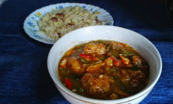 FoodLovers: Gobi Manchurian/Cauliflower Manchurian