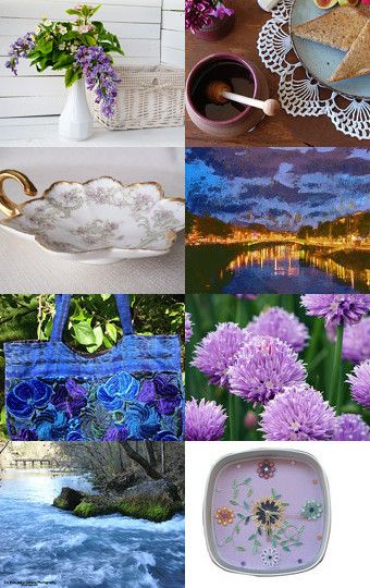 Passport to the World: A Few of My Favoirte Things by Jeanne on Etsy--Pinned with TreasuryPin.com