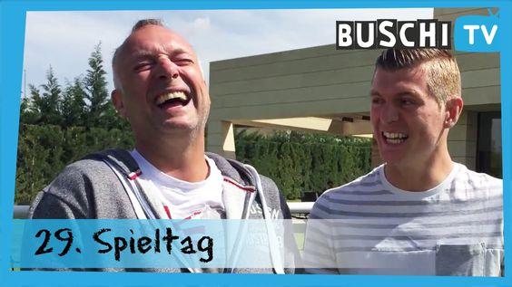 Buschis Bundesliga Prognose: Meine Tipps zum 29. Spieltag, mit Top-Tippe...