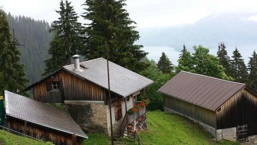Travel - Mount Pilatuz - Lucerne Switzerland