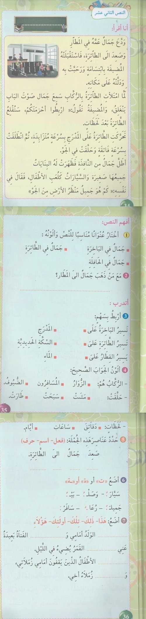 مكانة اللغة العربية
