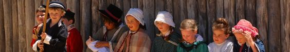 Sovereign Hill Education | Tips, tools and resources for learning about Victoria's history and environment.