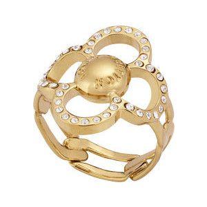 Louis Vuitton ring     =o