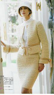 Croche e Outros Fricotes: Estilo Audrey Hepburn - Agora com Receita