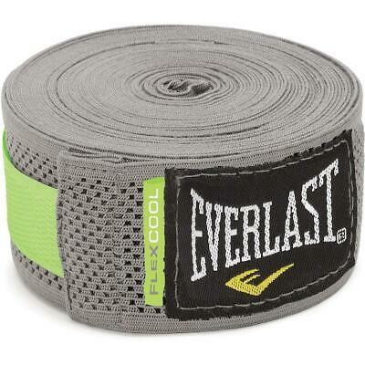 Everlast Unisex Flexcool Handwraps Muay Thai MMA Kickboxing Bandages