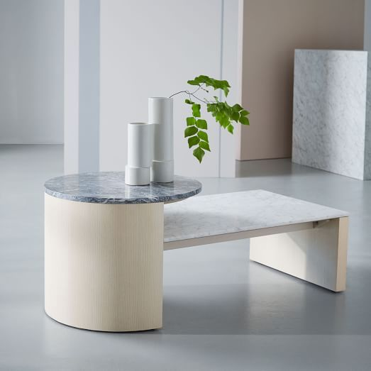 Bower Coffee Table | west elm