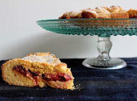 PicNic: Strawberry Shortcake