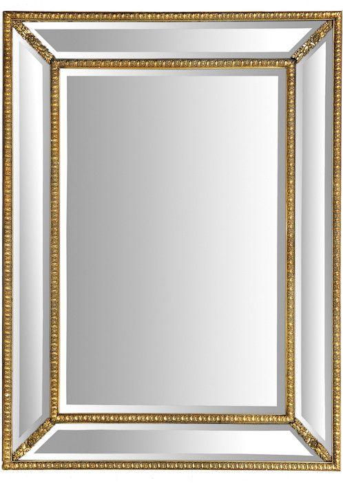 Sterling Industries 40-3214M Beverly Foyer Mirror