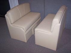 RV Furniture RV Cushions Bedding Skylights RV Water Tanks RV Holding Tanks RV Roof Vent RV Escape Hatch RV Range Hood RV Tire Carrier Pleated Shades DayNight Shades RV Sinks RV Jack RV Accessories Camper Accessories