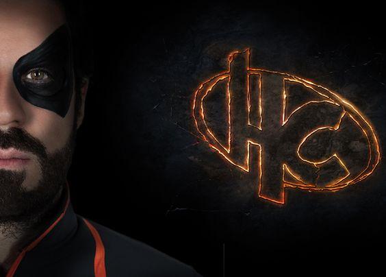 Simon Astier: «J'irai au bout d'Hero Corp»