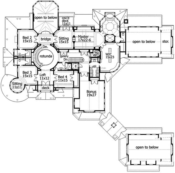 Plan 23413jd spectacular shingle style house plan house for Corner lot house plans