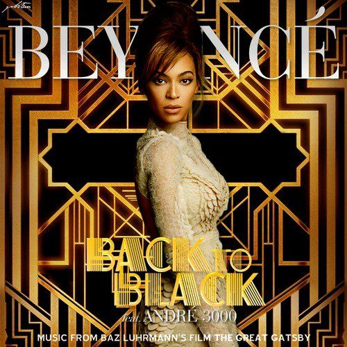 Beyonce and Andre 3000 Go 'Back to Black' With Amy Winehouse Cover