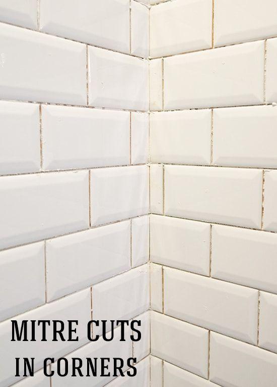 Installing Beveled Subway Tile Beveled Subway Tile Backsplash Beveled Subway Tile Beveled Subway Tile Bathroom