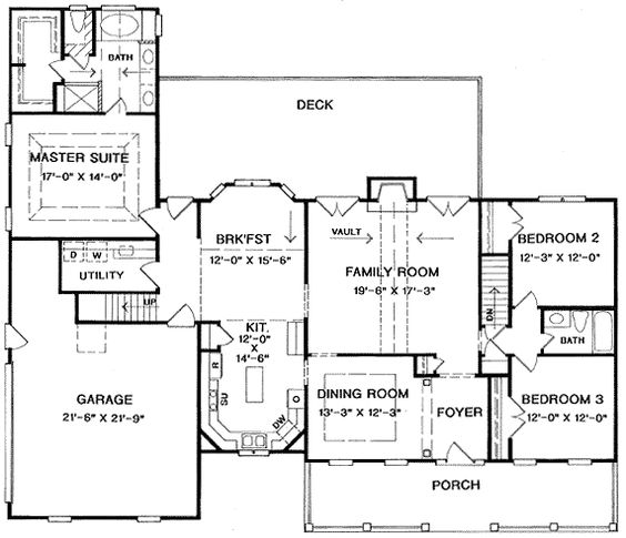 Cape Cod House Plan 58165 House Plans Cape Cod And Bathroom