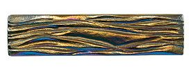 Oceanside Glasstile - Elevations - Liners  Color-Tahoe