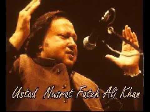 Meri Tauba Tauba Nusrat Fateh Ali Khan Qawali Nusrat Fateh Ali Khan Mp3 Song Download Youtube