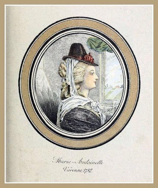 Marie Antoinette Essay