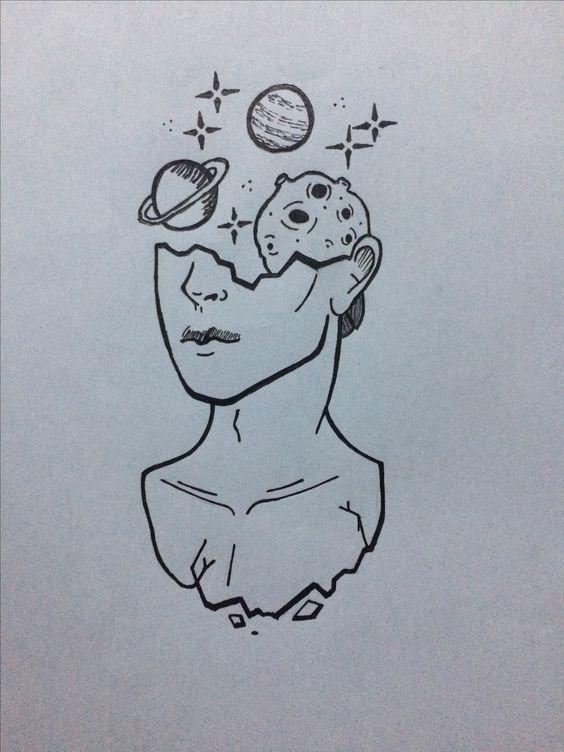 Pin De Fernando Veramendy Em Dibamos Desenhos Criativos