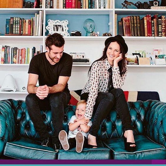 Lo importante de una familia no es vivir juntos sino estar unidos #FraseDelDíaLulas ¡Feliz fin de semana! Imagen inspiración #Pinterest