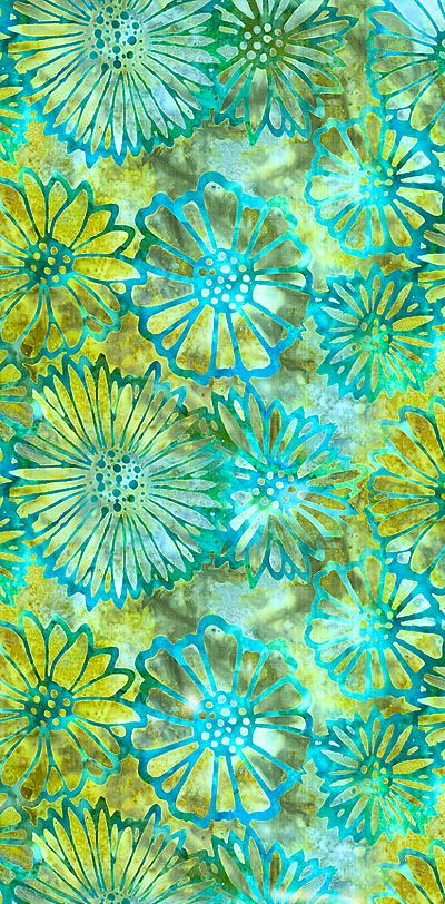 Yellow Floral Wallpaper Iphone Print Patterns