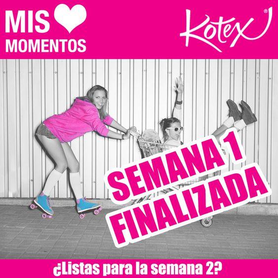 Ya cerramos la COLECCIÓN 1: Pink by K® ¡Gracias por participar!